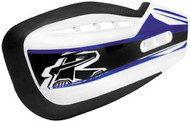 Renthal Moto Handguard Sticker Kit Blue (HG-100-GK-BU)