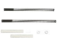 Progressive Front Fork Springs Rate: 30 lbs/in-45 lbs/in (11-1128)