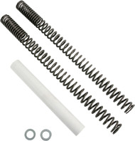 Progressive Front Fork Springs Rate: 35 lbs/in-50 lbs/in (11-1126)