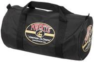 Powertye Tie-Down Duffle Bag Black (45022)