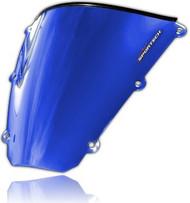 Sportech Classic Chrome Series Windscreen Blue Chrome (45491118)