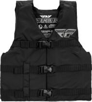 Fly Racing Youth Nylon Life Vest