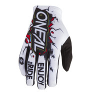 O'Neal Matrix Villian Mens Mountain Bike Gloves