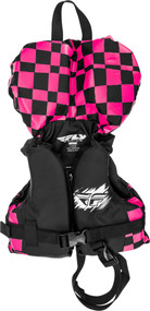 Fly Racing Infant Nylon Life Vest