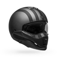 Bell Broozer Free Ride Motorcycle Helmet