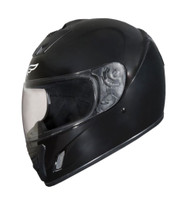Fulmer 152 Ace Solid Mororcycle Helmet