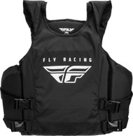 Fly Racing Adult Nylon Pullover Life Vest