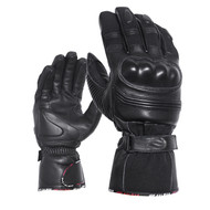 Fulmer 553 Bruizer Mens Leather Motorcycle Gloves