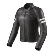 Rev'It Meridian Womens Leather Motorcycle Jacket
