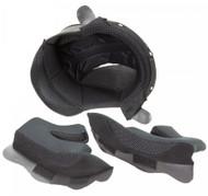 Fulmer 252 FJ1 Helmet Inner Liner Pad Set