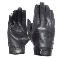 Fulmer 552 Metro Mens Lightweight Leather Motorcycle Gloves
