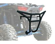 DragonFire RacePace Rear Bumper Black (01-1110)