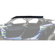 DragonFire Aluminum Roof for Can-Am Maverick X3 Models 4 Seat Black (18-2102)