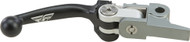 Fly Racing Tri-Pivot Brake Lever Black (567-1131)