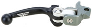 Fly Racing Tri-Pivot Brake Lever Black (567-1127)