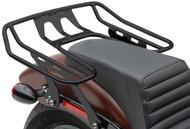 "Cobra Big Ass Detachable Wrap Around Luggage Rack 13 x 19"" Black (602-2630B)"