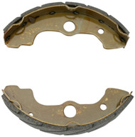 EBC Standard Brake Shoes Grooved (342G)