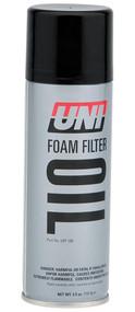 UNI Foam Filter Oil 5.5 OZ. (UFF-100)