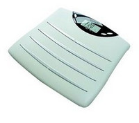 Hanson White Body Fat Scale