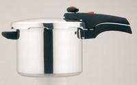 Prestige Smartplus-Schnellkochtopf Edelstahl 6 Liter