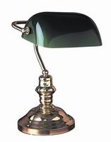 Lloytron  L959 Banker's Lamp