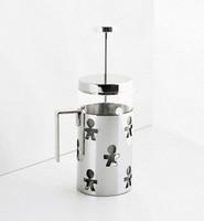Alessi Girotondo Kaffeemaschine