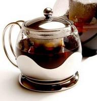 La Cafetiere Le Teekanne 0.66 Liter Edelstahl