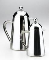 La Cafetiere Thermique 8 Tassen Stempelkanne