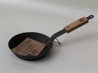 Netherton-Foundry Bratpfanne aus Gusseisen 20cm