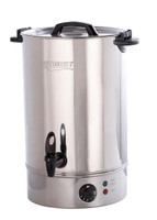 Cygnet 20 Liter Edelstahl Heißwasserspender