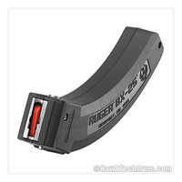 Ruger - BX-25 Factory Magazine - 25 Round