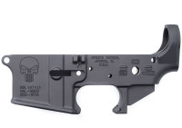 Spikes Tactical - Punisher Lower