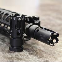 2A Armament - T3 Compensator