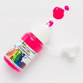 Rolkem Gel Lumo Paint Razzmatazz 15mL