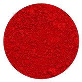 Rolkem Duster Color Perfect Red