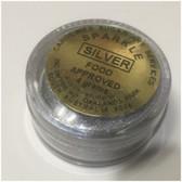 Pure Lustre Silver