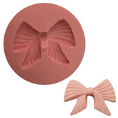 Fondant and Gum Paste Mold Bow Small 32mm BS32