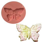Fondant and Gum Paste Mold Butterfly (Tiny) 31mm BT31