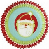 Wilton Christmas Snowflake Wishes Standard Baking Cups
