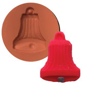 Fondant and Gum Paste Mold Bell Large BL48