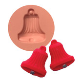 Fondant and Gum Paste Mold Bell Small BS30