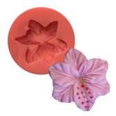 Fondant and Gum Paste Mold Azalea 25mm A25
