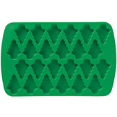 Wilton Bite Size Tree Mold 24 Cavity Silicone
