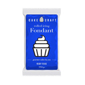 Cake Craft Blue Fondant 250g