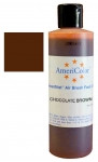 AmeriMist Air Brush Color Chocolate Brown 255g