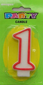 1 Candle
