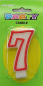 7 Candle