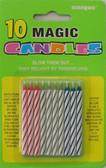 10 Magic Relighting Candles