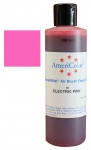AmeriMist Air Brush Color Electric Pink 255g