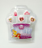 Disney Princess Candle Picks Set of 5
